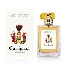 Carthusia Aria di Capri Eau de toilette 100 ml