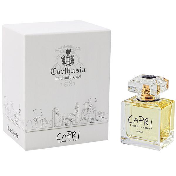 Carthusia Capri Forget Me Not Parfum 50 ml