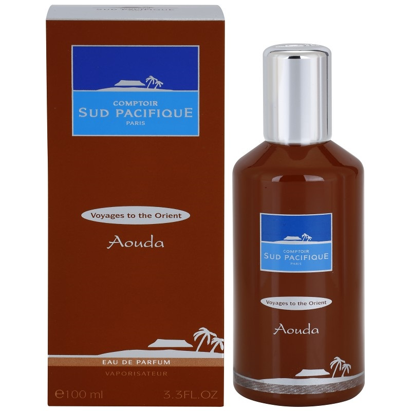 Comptoir Sud Pacifique Aouda eau de aprfum 100 ml vintage