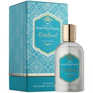 Comptoir Sud Pacifique Oudh Sensuel eau de parfum 100 ml spray