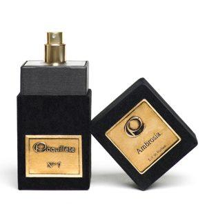 Coquillete n°7 Ambrosia Extrait de Parfum 100 ml