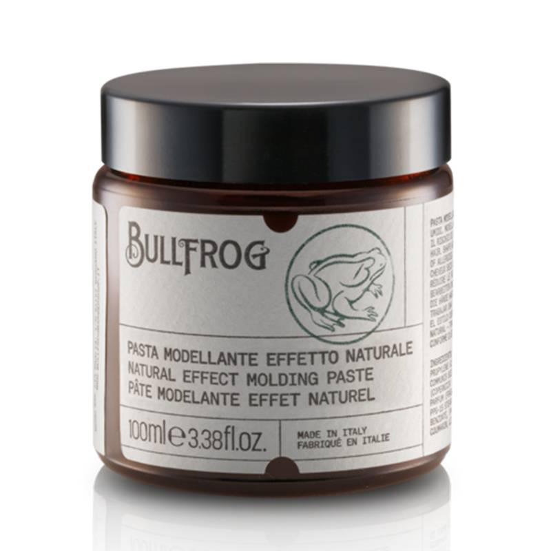 Bullfrog Pasta modellante effetto naturale 100 ml