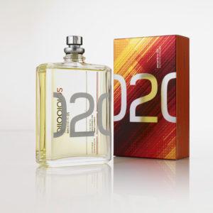 Escentric Molecules Escentric 02 Eau de Parfum 100 ml