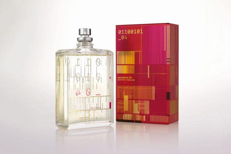 Escentric Molecules Escentric 04 Eau de Parfum 100 ml