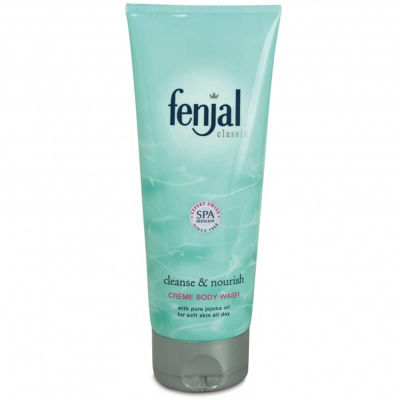 Fenjal Classic Creme Body Wash 200ml Crema Bagno Schiuma