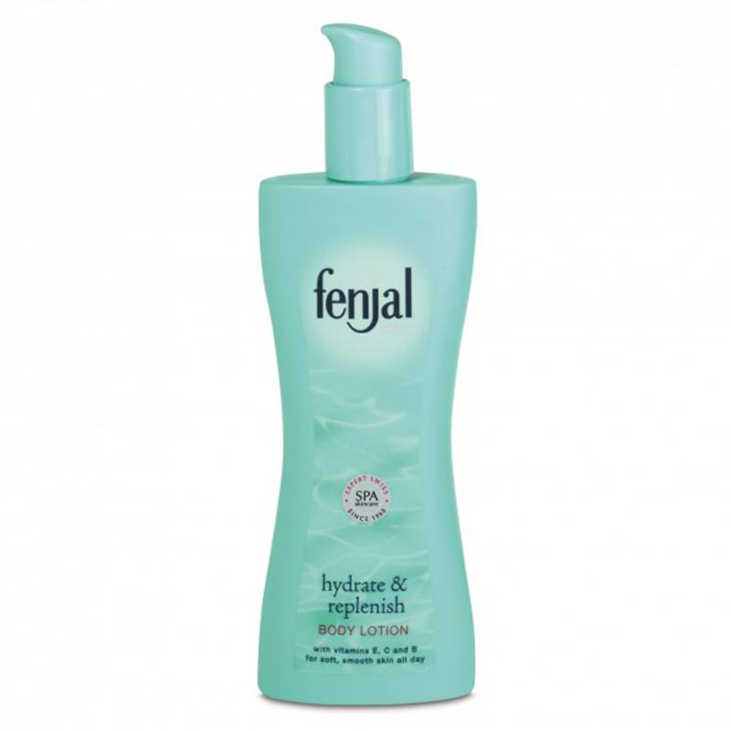 Fenjal Classic Hydrating Body Lotion latte corpo idratante 200 ml