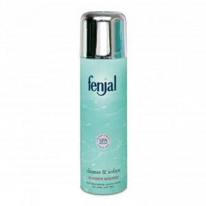 Fenjal Classic Shower Mousse Bagno Schiuma 200 ml