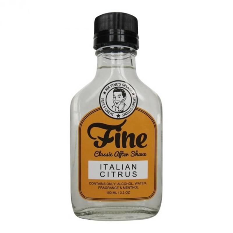 Fine Accoortsment Italian Citrus Dopobarba 100 ml