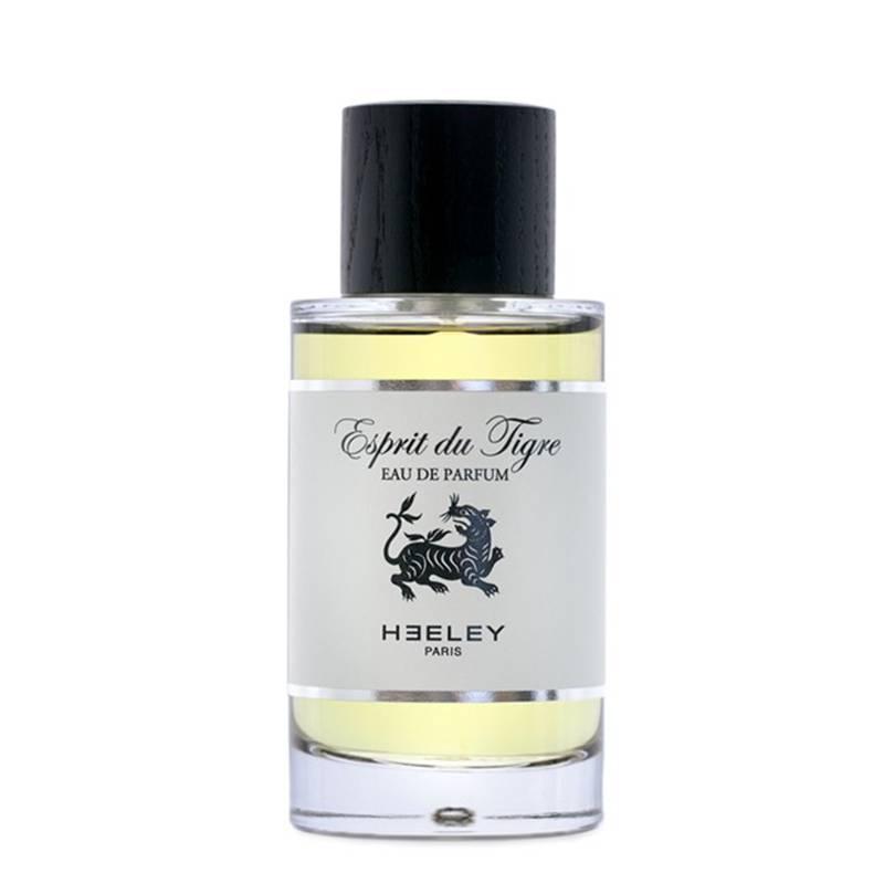 Heeley Esprit du Tigre eau de parfum 100 ml