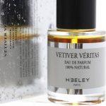 Heeley Vetiver Veritas eau de parfum 50 ml spray.
