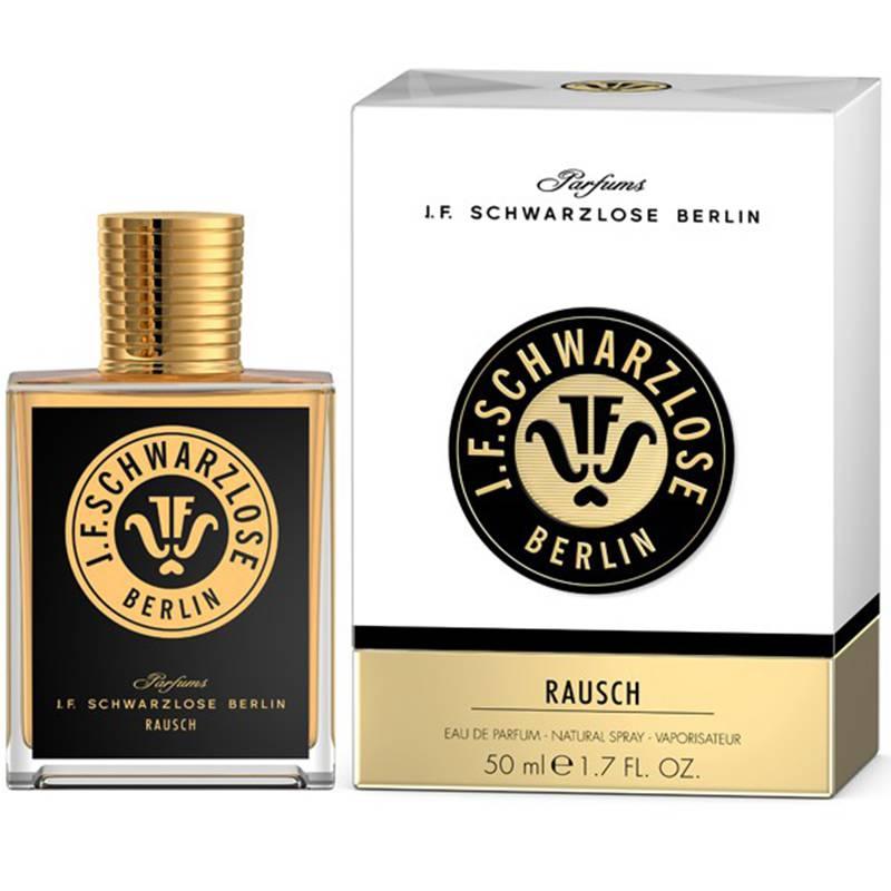 J. F. Schwarzlose Berlin- Rausch eau de parfum 50 ml
