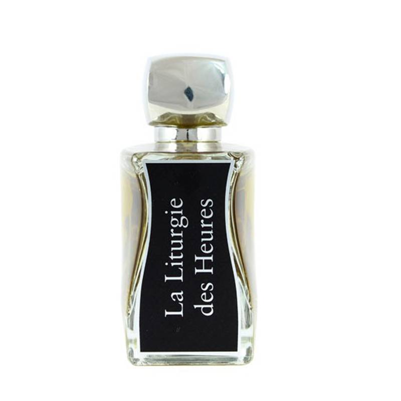 Jovoy La Liturgie Ded Heures eau de parfum 100 ml spray