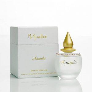 M. Micallef Ananda eau de parfum 100ml spray