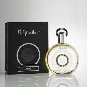 M. MICALLEF AOUD Eau de Parfum 100 ml Spray