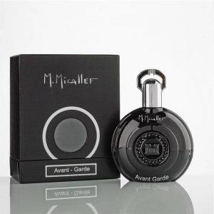 M. Micallef Avant Garde eau de parfum 100 ml spray