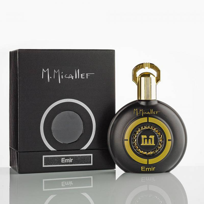 M. Micallef Emir eau de parfum 100 ml spray