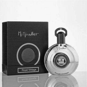 M. Micallef Royal Vintage Eau de Parfum 30 ml spray