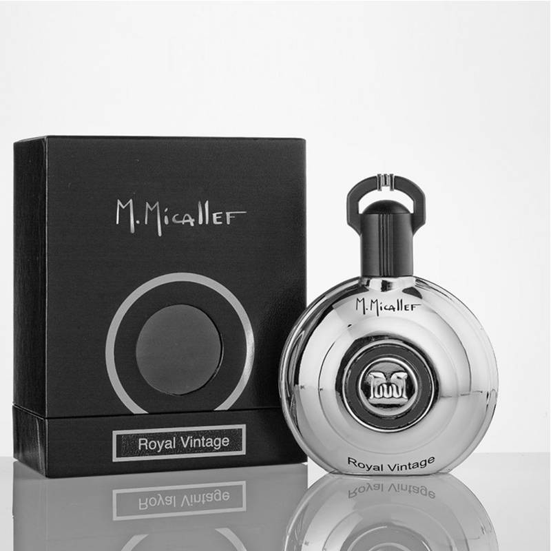 M. Micallef Royal Vintage Eau de Parfum 30 ml spray