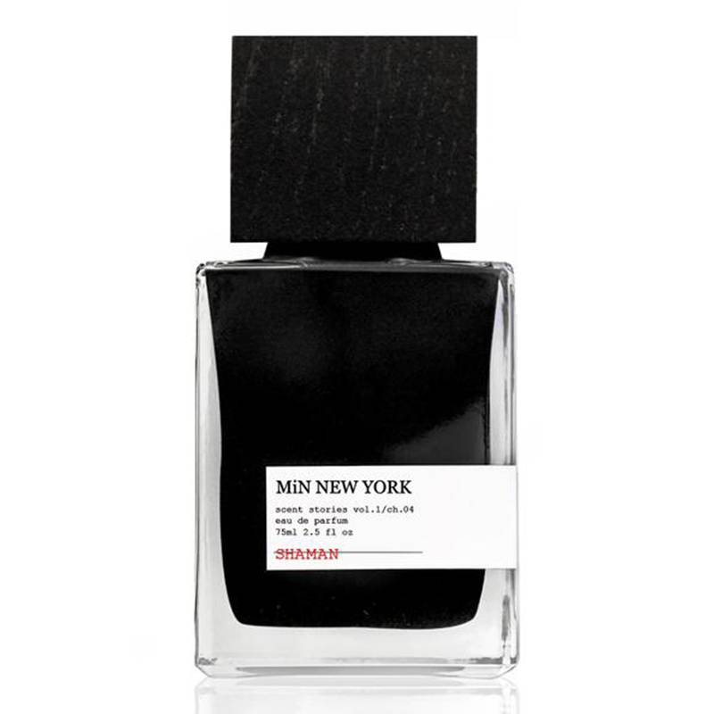 Min New York Vol. 1 Capitolo 04 Shaman eau de parfum 75 ml spray concentrazione 20%