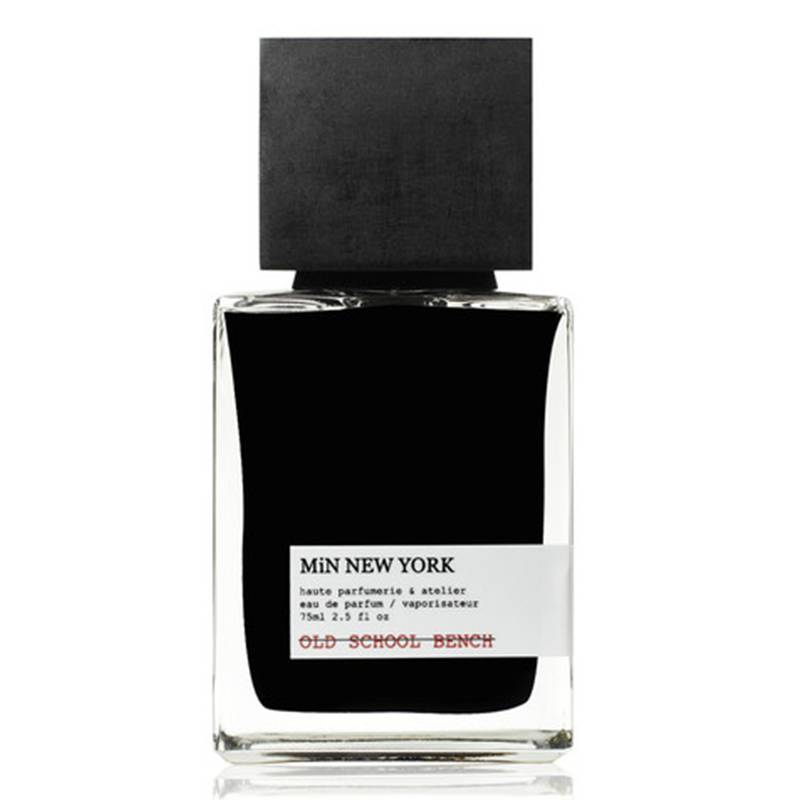 Min New York Vol. 1 Capitolo 08 Old School Bench Eau De Parfum 75 ml spray concentrazione 20%.