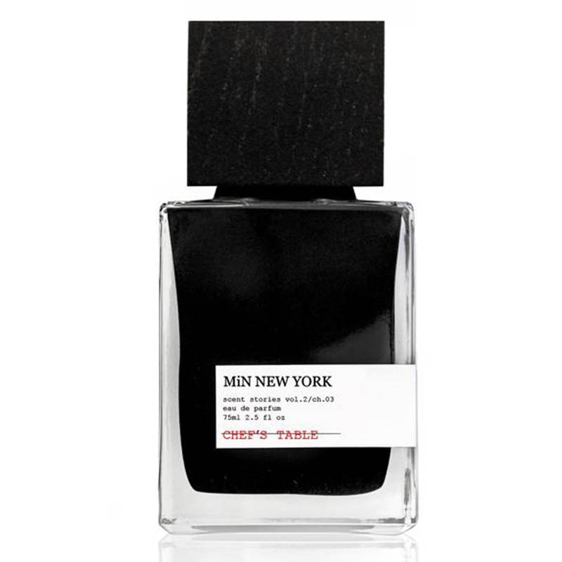 Min New York Vol. 2 Capitolo 03 Chef's Table eau de parfum 75 ml spray concentrazione 20%
