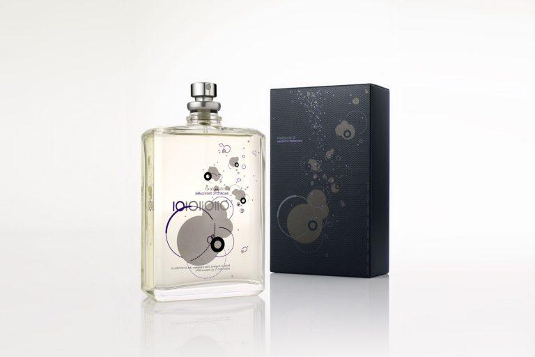 Escentric molecules Molecule 01 Eau de Parfum 100 ml spray
