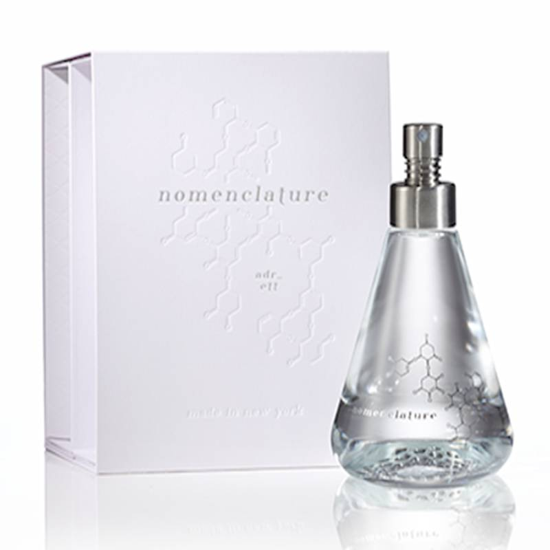 Nomenclature Adr_Ett eau de parfum 100 ml spray