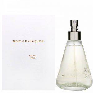 Nomenclature Efflor_Esce eau de parfum 100 ml spray