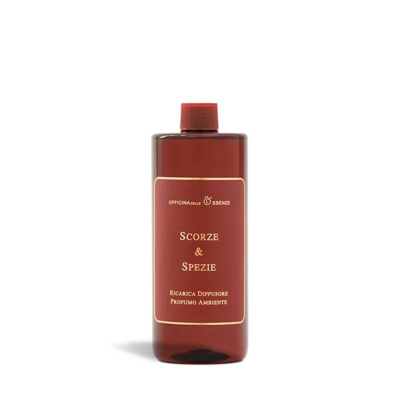 Officina delle Essenze Angostura Ricarica Diffusore 500 ml