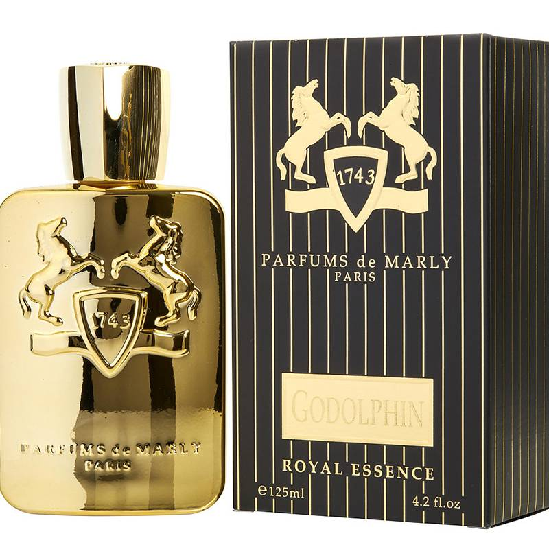 Parfums De Marly Godolphin eau de parfum 125 ml spray