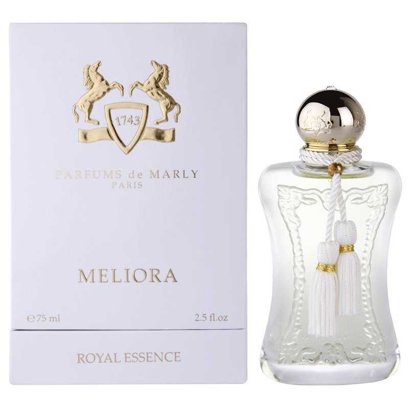 Parfums De Marly Meliora eau de parfum 75 ml spray