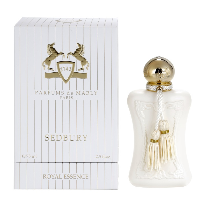 Parfums De Marly Sedbury eau de parfum 75 ml spray stile Floreale