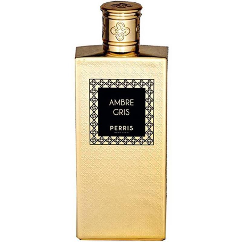 Perris Montecarlo Ambre Gris eau de Parfum 100 ml spray