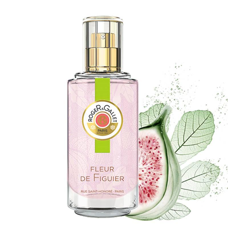 Roger Et Gallet Fleur De Figuier acqua profumata