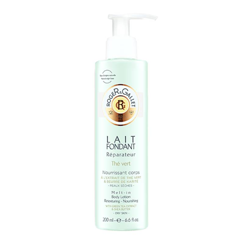 Roger Et Gallet The Vert Latte Corpo 200ml