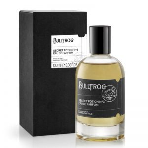 Bullfrog Secret Potion n.3 eau de parfum 100 ml