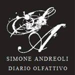 SIMONE ANDREOLI DIARIO OLFATTIVO