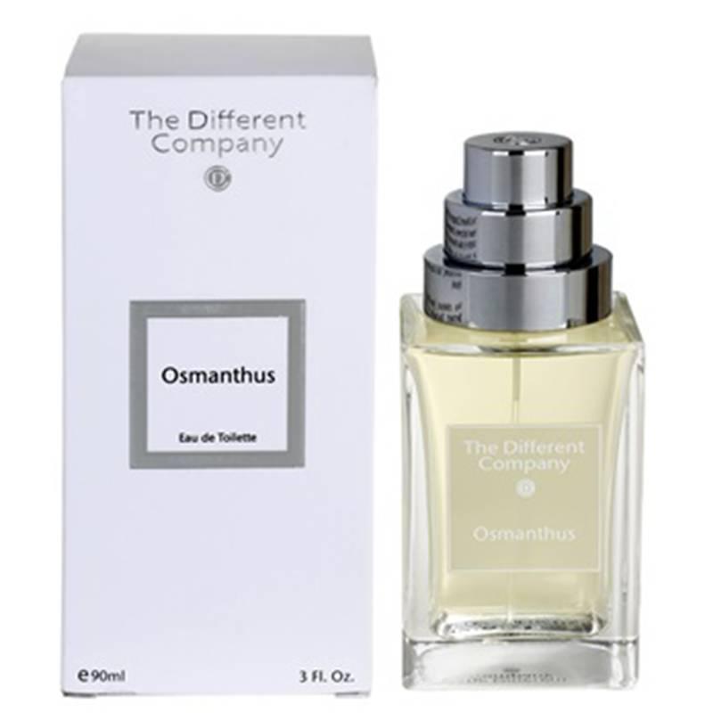 The Different Company Osmanthus Eau de Toilette