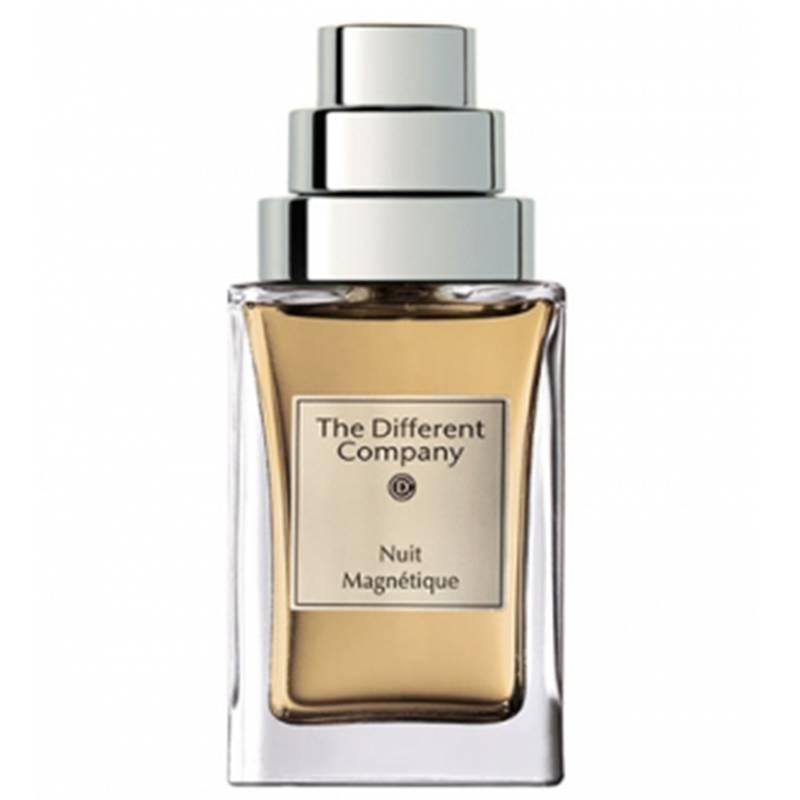 The Different Company Une Nuit Magnetique Eau de Parfum 90 ml spray