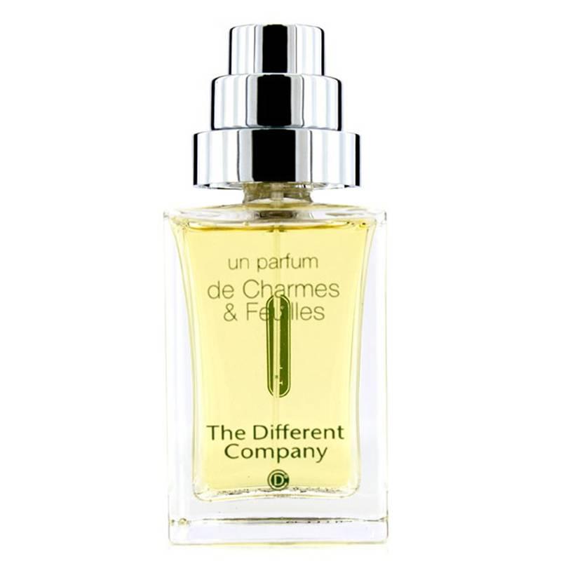 The Different Company Un Parfum Charmes & Feuilles Eau de Toilette 90 ml Spray