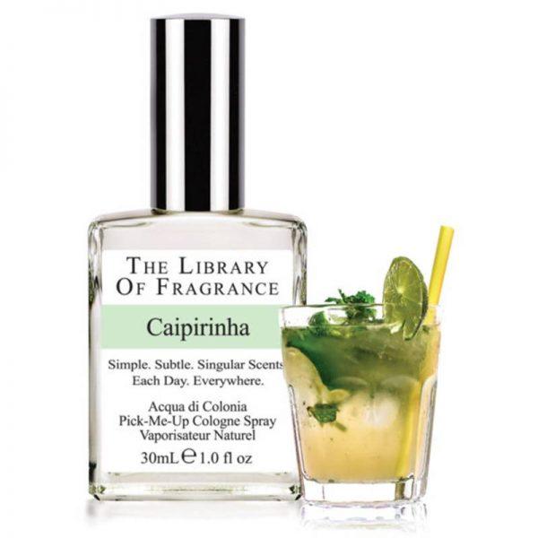 The Library of Fragrance Caipirinha acqua di colonia 30 ml spray