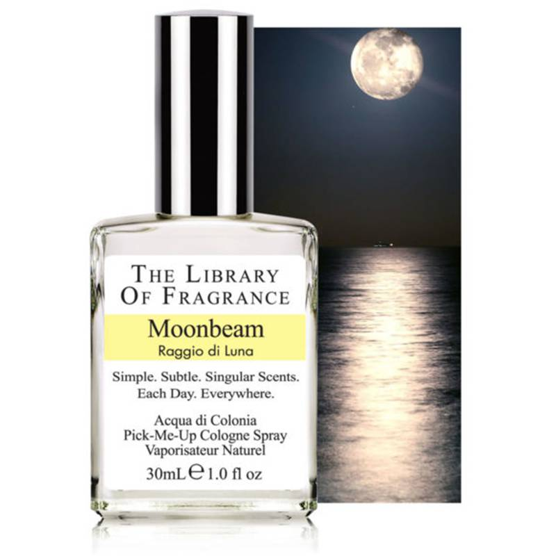 The Library of Fragrance Moonbeam (raggio di luna) acqua di colonia 30 ml spray