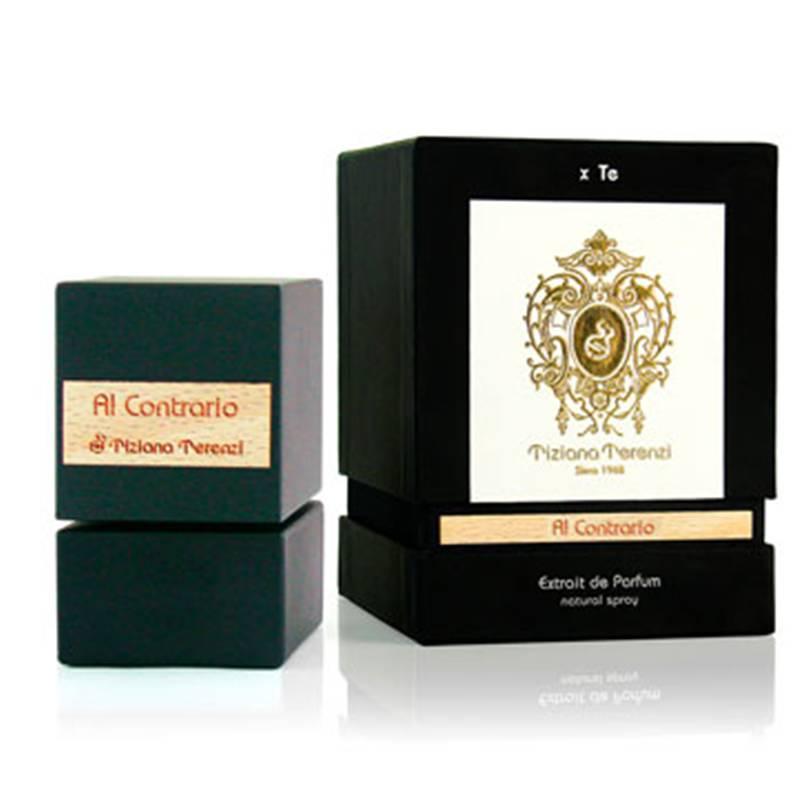 Tiziana Terenzi Al Contrario Extrait De Parfum 50ml spray