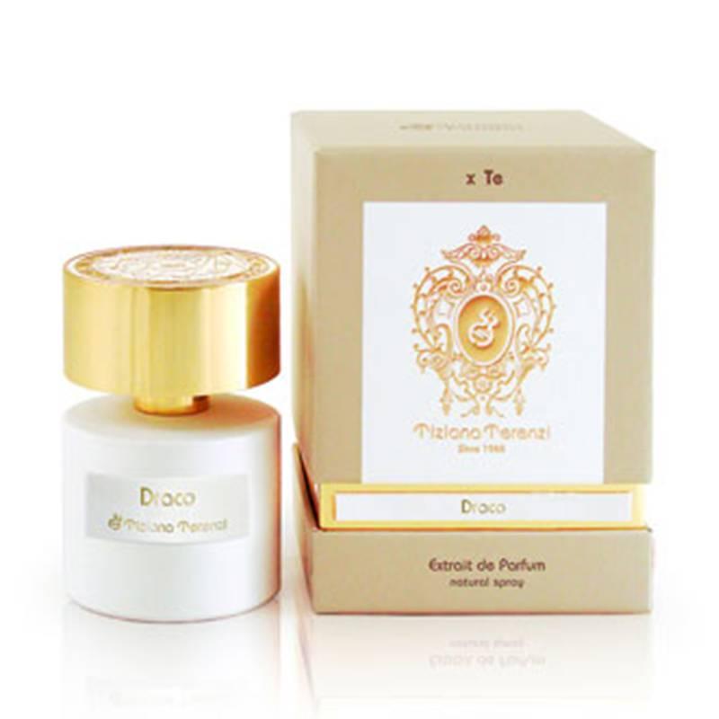 Tiziana Terenzi Draco Extrait De Parfum 100ml spray