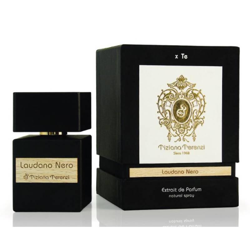 Tiziana Terenzi Laudano Nero Extrait De Parfum 100ml spray