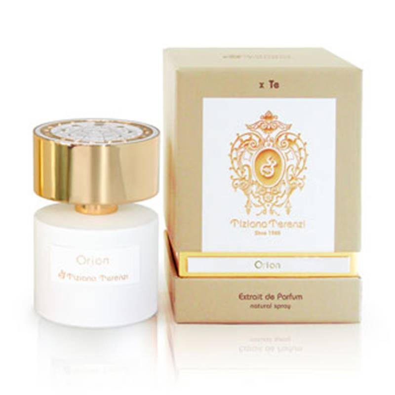 Tiziana Terenzi Orion Extrait De Parfum 100ml spray.