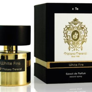 Tiziana Terenzi White Fire Extrait De Parfum 100ml spray
