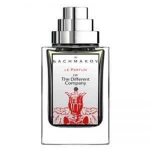 The Different Company De Bachmakov Eau de Parfum 90 ml spray