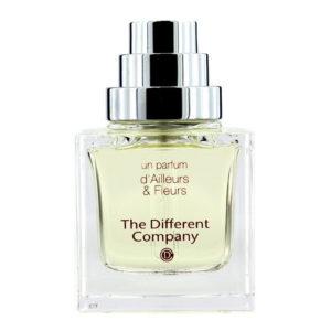 The Different Company un parfum D'Ailleurs et Fleurs Eau de Toilette 90 ml spray