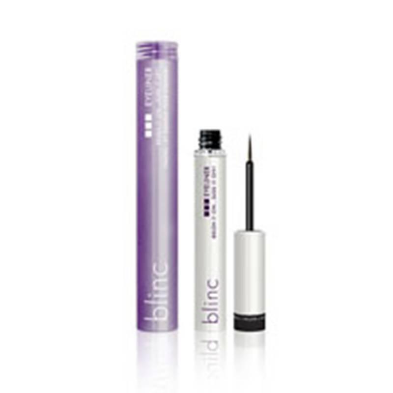 Blinc Eyeliner Nero resistente ad acqua, sudore e lacrime